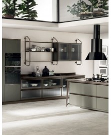 Kuchnia Diesel Open Workshop Scavolini