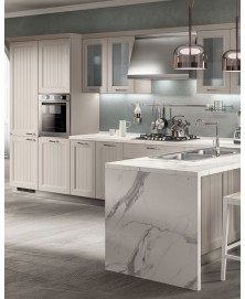 Kuchnia Easy Colony Scavolini